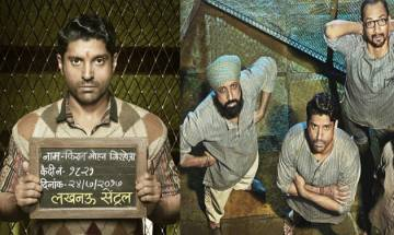 'Lucknow Central' trailer out: Farhan Akhtar's dream to have music band, ends up in jail