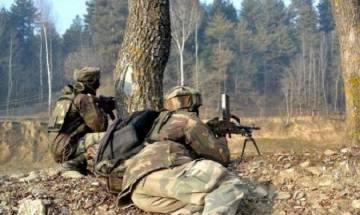 J&K: Three millitants killed as Army foils infiltration bid in Gurez sector, operation underway