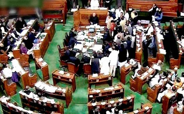Congress, TMC asks why govt concealing number of demonetised notes (Image: PTI)