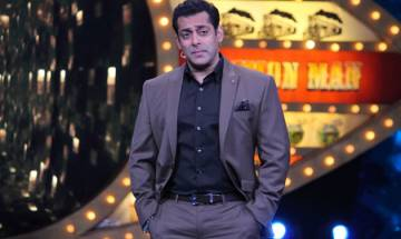 Salman Khan to shoot first promo of Bigg Boss 11 on July 30, show to go on air in September