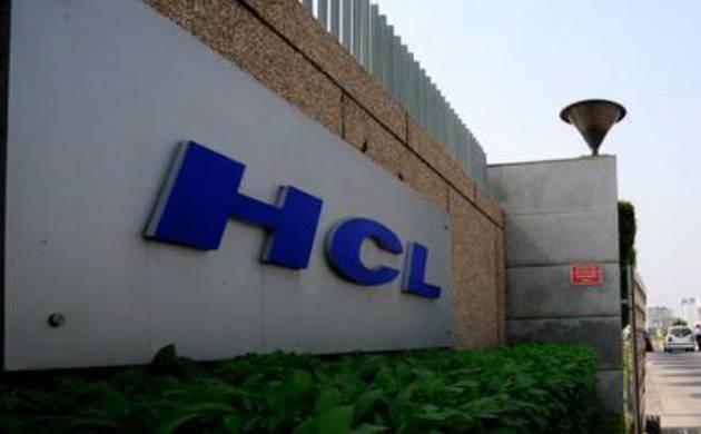 HCL Technologies - File Photo