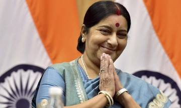 Wish you were our PM, says Pak woman after Sushma directs Indian HC to grant her visa
