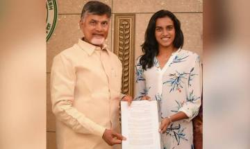 10 Facts about PV Sindhu: 'The Golden Girl Of Indian Badminton' appointed as Deputy Collector in AP government