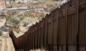 Trump border wall gets approval, USD 1.6 billion fund from US House of Representatives