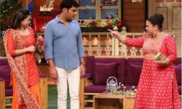 Bharti Singh quits 'The Kapil Sharma Show'?
