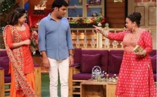 Bharti Singh quits 'The Kapil Sharma Show'? - News Nation