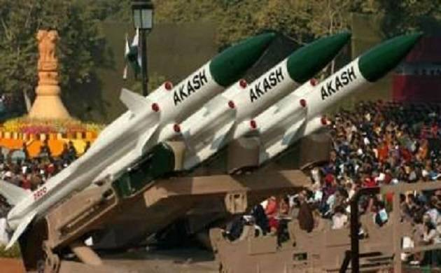 Indigenous Akash missiles failed 30 per cent tests: CAG report