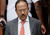 Amid Sikkim standoff, India NSA Ajit Doval calls on Chinese President Xi Jinping