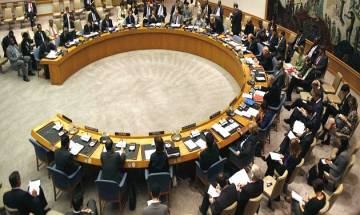 India supports UN council's decision to deny consultative status to Geneva-based human rights NGO
