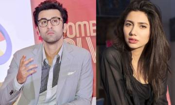 After Mahira Khan, Ranbir Kapoor opens up on their dating rumors, says 'I've never been single in my life'