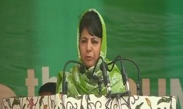 Revive Lahore Declaration for peace in J&K: CM Mufti urges Modi Government