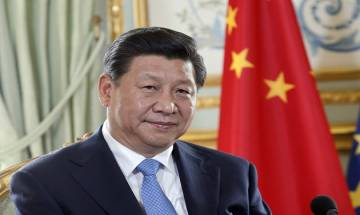 Xi Jinping  to inspect People's Liberation Army 's 90th anniversary parade