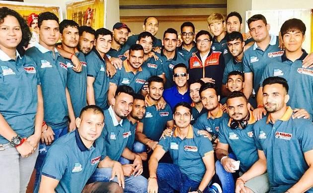 Bollywood star Akshay Kumar announces partnership with Pro kabaddi league team Bengal Warriors