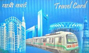 People in Delhi can soon use metro card for travelling in DTC buses