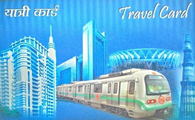 Now you can use your Delhi metro smart card in DTC buses