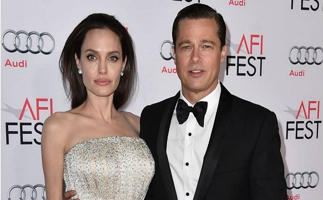 Angelina Jolie diagnosed with Bell's Palsy after split from Brad Pitt, all you need to know about this rare condition