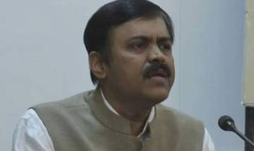 BJP supported JD(U) as Nitish Kumar was unable to deliver good governance with RJD: GVL Narasimha Rao