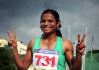 Dutee Chand invited to compete in World Athletics Championships despite failing qualification standards