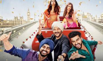 'Mubarakan' box office collection day 1: Anil-Arjun Kapoor's family drama gets a 'Jhakkas' opening