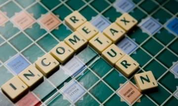 Income tax returns deadline nears, technical snag hits site