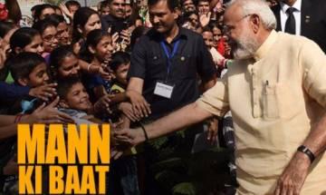PM Modi on Mann Ki Baat: Urge all Indians to take a pledge against corruption, casteism, communism, poverty, terrorism