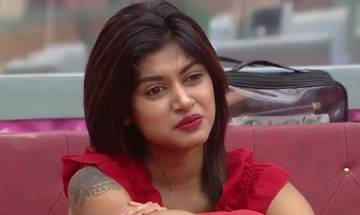 Bigg Boss Tamil: Oviya to be ousted from Kamal Haasan's show?