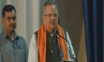 Chhattisgarh CM Raman Singh questions cow vigilantes, says 'what is use of thrashing people caught with cows in truck'
