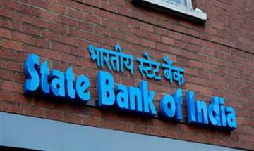 SBI lowers savings bank account interest rate by 0.5 per cent on deposits up to Rs. 1 cr