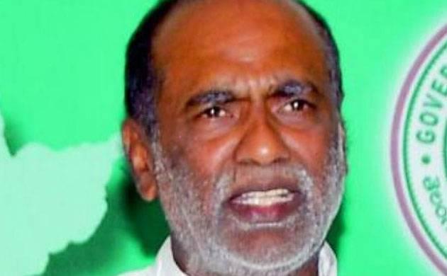 Telangana BJP president K Laxman (Source: PTI)