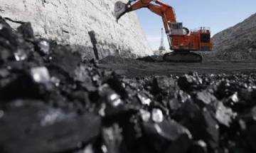 Core infrastructure sector growth falls down, production of coal declines by 6.7 per cent