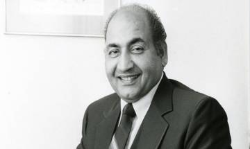 Mohammed Rafi's death anniversary: Native village remembers the legendary singer