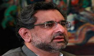 Shahid Khaqan Abbasi elected Pakistan Prime Minister after Nawaz Sharif ouster