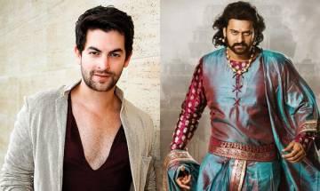 'Saaho': Neil Nitin Mukesh excited to work with 'Baahubali' star Prabhas