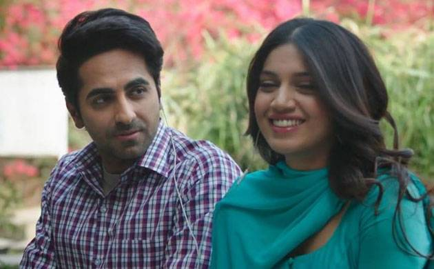 'Shubh Mangal Saavdhan': Ayushmann Khurrana-starrer deals with issue of erectile dysfunction carefully