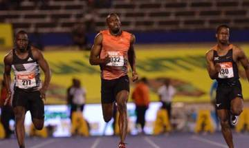 Usain Bolt's decision to bid adieu to athletics dominates headlines at IAAF World Athletics Championships