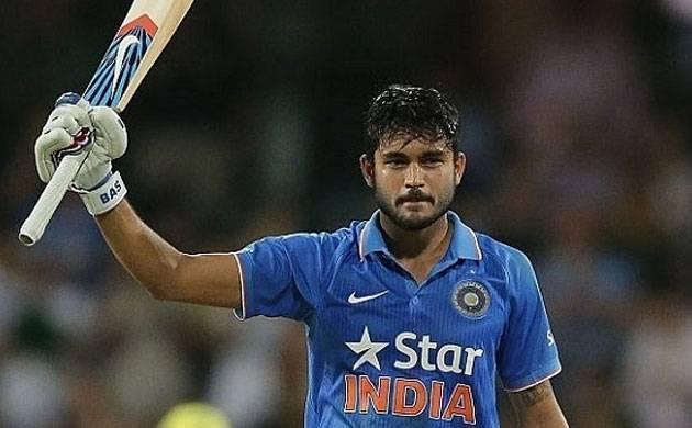 Manish Pandey scored 86 runs off 87 balls (file photo)