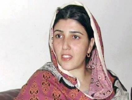 PTI woman MNA accuses Imran Khan of sending indecent text