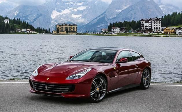 Ferrari GTC4Lusso launched in India at Rs 4.2 crore (Source: auto.ferrari.com)