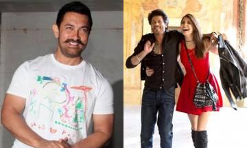 'Jab Harry Met Sejal': Aamir Khan has high hopes from SRK-starrer, says 'it will rock'