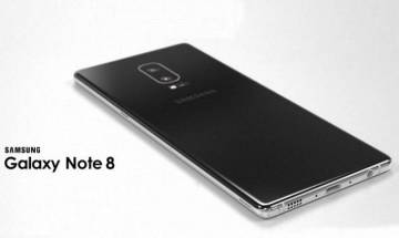 Samsung Galaxy Note 8 features recent leak, 6GB of RAM expected