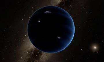 Massive storm spotted on Neptune is as big as Earth and 9,000 kilometres in length