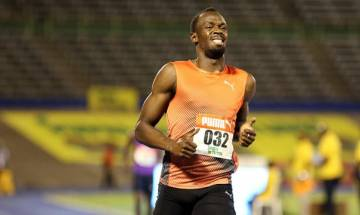 IAAF World Championships 2017: Usain Bolt set to put track ablaze in 100 m heats, Mo Farah favourite for 10000 m title