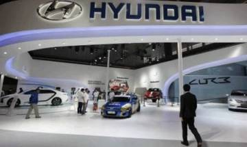 No hybrid vehicles for India says Hyundai, cancels plans to showcase Ioniq at auto expo next year