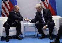 Moscow says Russia-US ties at dangerous low