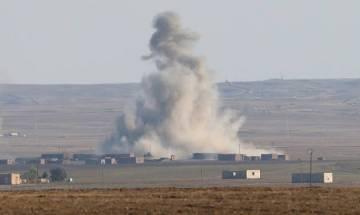 Afghanistan blast: Taliban Suicide bomber kills NATO soldier, 6 personnel injured