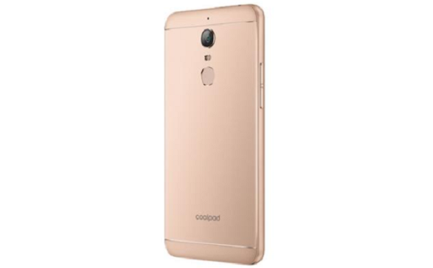 Coolpad Note 5 Lite C launches in India: Features, specifications, price
