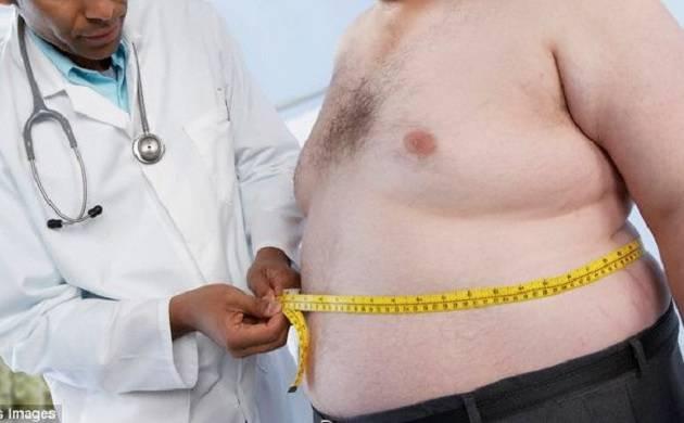 Fat shaming doctors may harm obese people mentally, says new study. (Representational Photo)