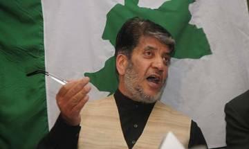 Pak terror financing: ED arrests Shabir Shah's aid Aslam Wani