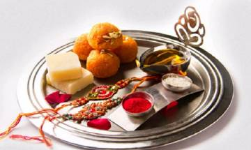 Raksha Bandhan 2017: Know shubh muhurat for tying rakhi, how lunar eclipse will affect festival