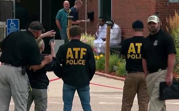 US: IED blast rocks Minneapolis mosque during morning prayers